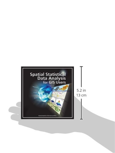 Spatial Statistical Data Analysis for GIS Users
