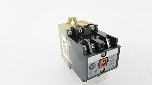 (Allen Bradley 700-P400A1 Starter Relay 700P400A1 Series B)