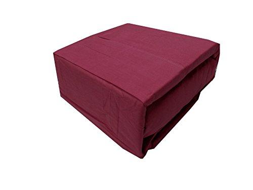 - STI Organic Cotton Sheets King, Organic Cotton Sheets King Size, Cotton Sheets King Size (Hot Pink)