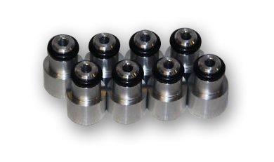 Amazon com: CBM Motorsports - cbm-10833-8 Fuel Injector