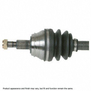 Cardone Select 66-7252 New CV Axle (Drive Axle)