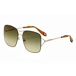 Givenchy Women's GV S 7004/S DDBCS Gold Copper/Havana Fashion Sunglasses 58mm