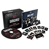 BTS 1st Album [Dark and Wild] CD + PhotoCard +...