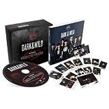 BTS 1st Album [Dark and Wild] CD + PhotoCard + PhotoBook K-POP Sealed BAGNTAN