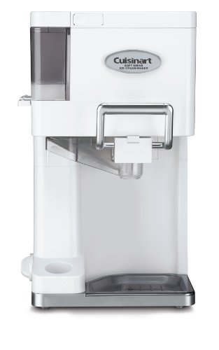 Cuisinart ICE 45 Serve 2 Quart Cream