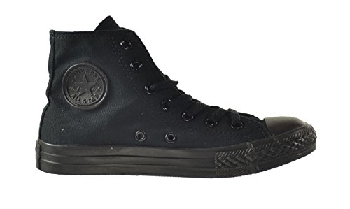 5bf0cd54431 Converse Chuck Taylor All Star SP HI Little Kids Shoes Black 3s121 (3 M US)