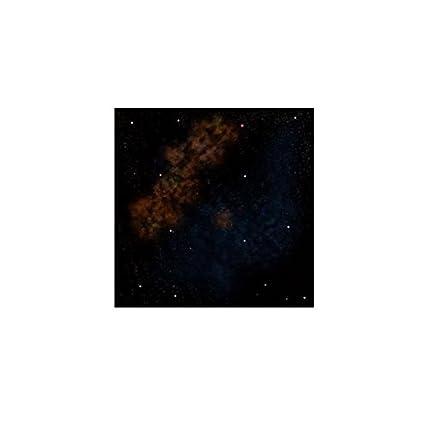 Deep Space Game Mat, 36 x 36