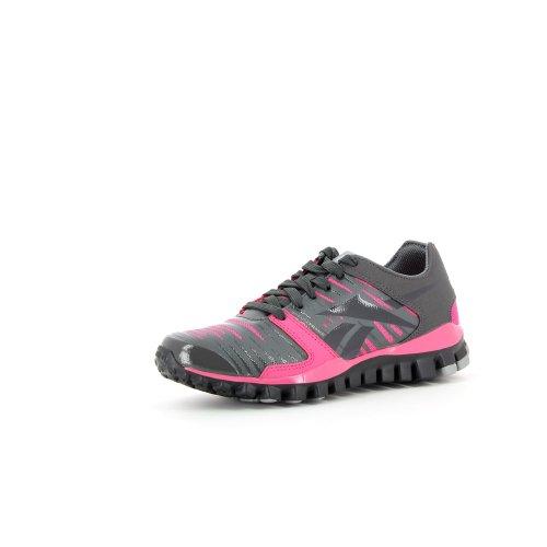 Reebok Women's Indoor Multisport Court Shoes black eOw7gVr