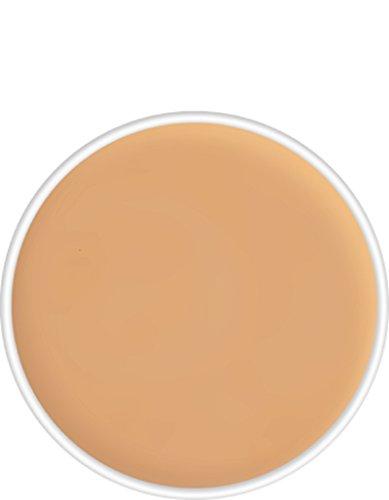 Kryolan Dermacolor camouflage cream {Cover Tattoos/Stage/Birthmark/Vitiligo - 30 GM (D4)
