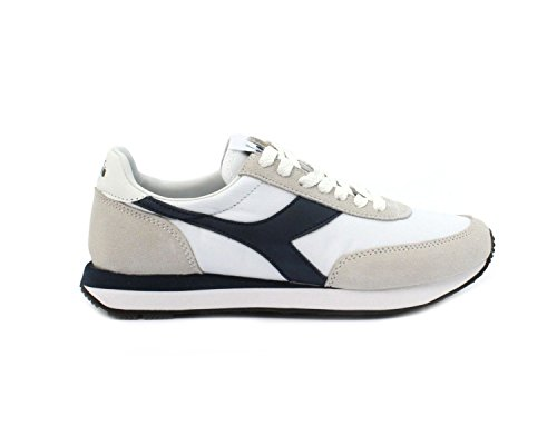 Bianco Donna Sneaker 2018 blu Scarpe Diadora Koala IfPTA