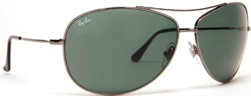 0404a5356bb Ray-Ban RB3293 Bubble Wrap Aviator Sunglasses