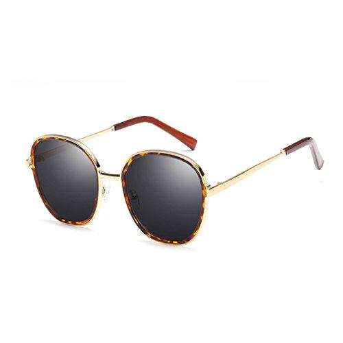 Anti Trend Espejo Conducción Vintage Anti C1 Colorful de UV Personalidad Sol Gafas de Polarized Ms Color Light Moda Driver Vértigo C3 znqa4pn
