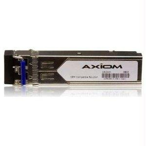 Axiom Memory Solution,lc Axiom 1000base-sx Sfp Transceiver For Linksys # Mgbsx1,life Time Warranty from AXIOM MEMORY SOLUTION,LC