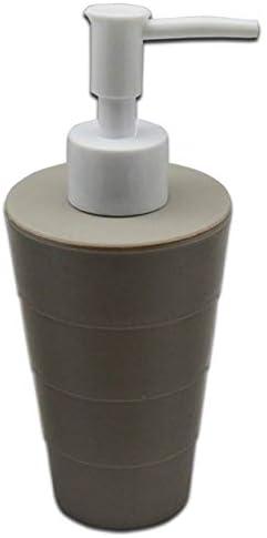 Amiko Dosificador de Jab/ón Sensitive Piedra 8x17,5cm
