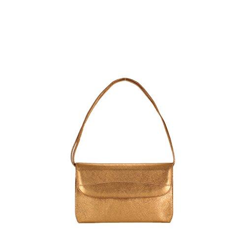 Evening Bronze Netta Women GION Leather Bag tYBxzq