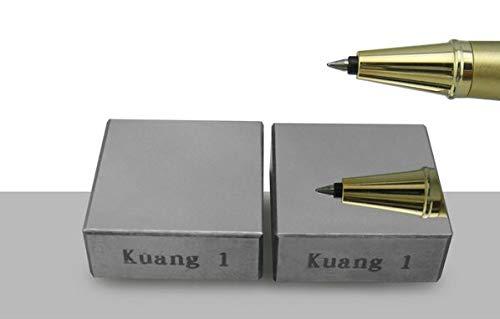 MeterTo 1pcs Standard Micro-Hardness Block 700-800HV0.5 Hardness Square Test Block American Standard ASTM Class A