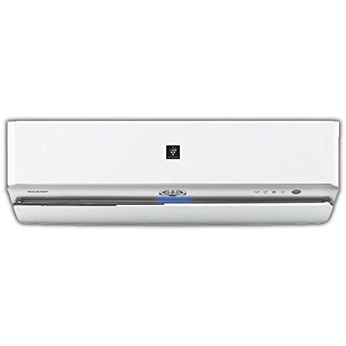 シャープ 【標準設置工事費込み】14畳向け 自動お掃除付き 冷暖房インバーターエアコン KuaL プラズマクラスターエアコン ホワイト系 AYH40XE6S