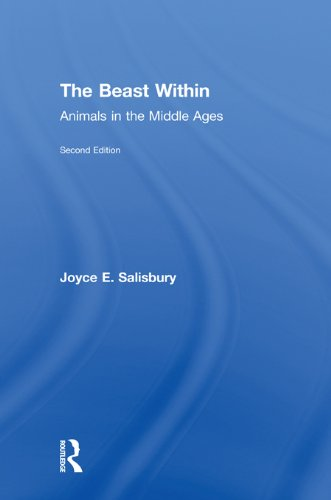 The Beast Within: Animals in the Middle - Pm Salisbury