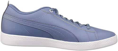 Smash Femme L Blanc Puma Pour Chaussures V2 HqxP1U