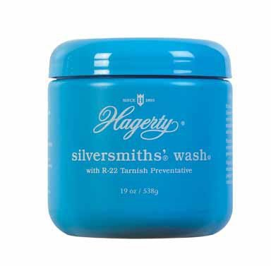 Hagerty Silversmith's Wash Unscented 17 Ounce - Pack of 5  ()