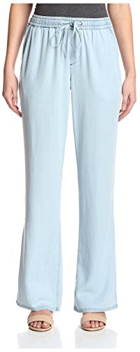 James & Erin Women's Drawstring Pant