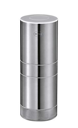 Rosle Spice - Rosle Stainless Steel Garlic Cutter