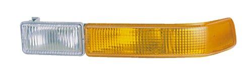 - Eagle Eyes GM164-U000L Chevrolet Driver Side Park Lamp