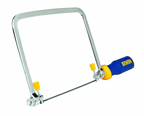 IRWIN Tools ProTouch Coping Saw (2014400) by Irwin Tools (Image #2)