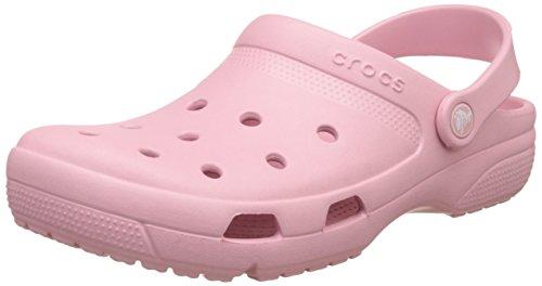 Rose Coast Mixte Adulte Mules Crocs petal 606 Pink az18c