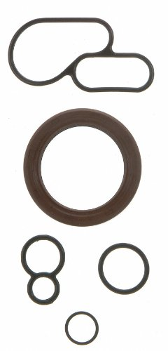 Fel-Pro TCS 46026 Front Crankshaft Seal Set ()