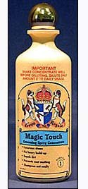 Crown Royale Magic Touch Grooming Spray #1 Concentrate, My Pet Supplies