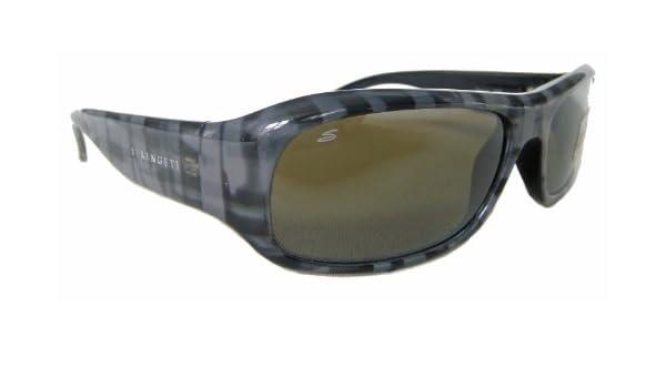 9d4fa41a12da Amazon.com: Serengeti 7450 Genova 555nm Polarized Photochromic Mens /  Womens Sunglasses: Shoes