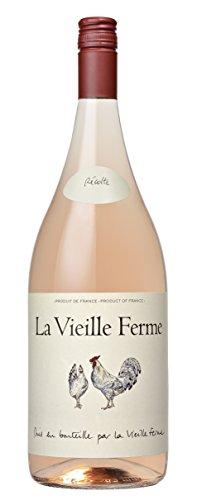 La Vielle Ferme Rose, 750 ml