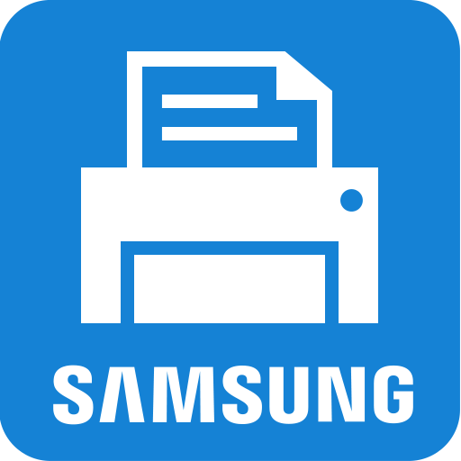 Samsung Mobile Print (Printer Network Hp)