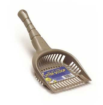 Booda 50238 Assorted Large Litter (Aspen Pet Litter Scoop)