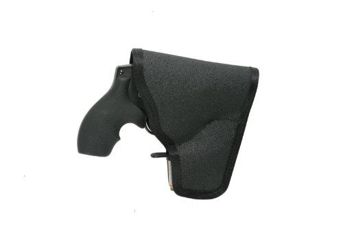 Tuff Pocket-Roo Holster, J Frame LCR 340PD GL2627 (Size 10)