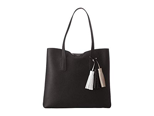 Guess Black Purse - GUESS Women's Trudy Tote Black One Size