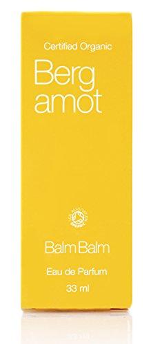 Balm Balm Bergamotte Single Note EDP parfym