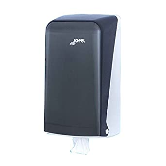 Jofel AG33400 Azur Dispensador de Papel, Mecha Mini, Fumé: Amazon.es: Industria, empresas y ciencia