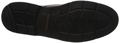 Marron K71041 de Plainfield homme Rockport Chocolate Pine Charlesview Chaussures ville wt8tZOqf