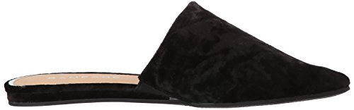 Velvet Crushed Rampage Women's Women's Rampage Black Crushed Black fZTHgxw0
