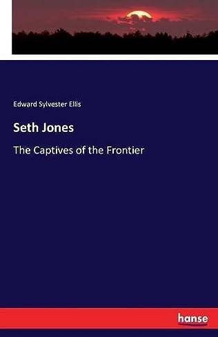 book cover of Seth Jones