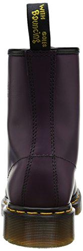 Martens Smooth Dr 3 Womens 1460z uk Purple OqAA0Txw