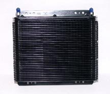 Long Tru-Cool LPD Transmission Oil Cooler 4590 28,000 - Transmission Cool Cooler Oil