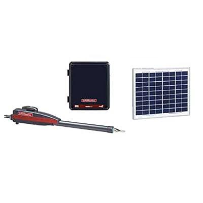 LA412XL20W Single Arm 20W XL Solar Package