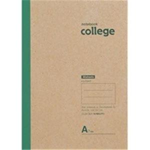 生活日用品 (業務用200セット) カレッジノート CL3A セミB5 普通罫 B074MMQ1ZP
