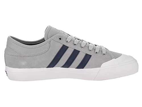 adidas Hombre matchcourt Fashion Sneaker Mgsogr/Conavy/Ftwwht