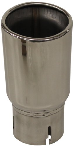 Genuine Toyota Accessories PT932-89100 Exhaust Tip