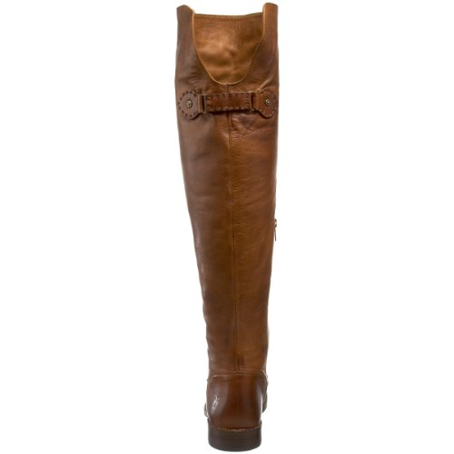 M Slouch Women's US Fatigue Boot 5 Frye Shirley 6 77739 OTK Brown qZHw6
