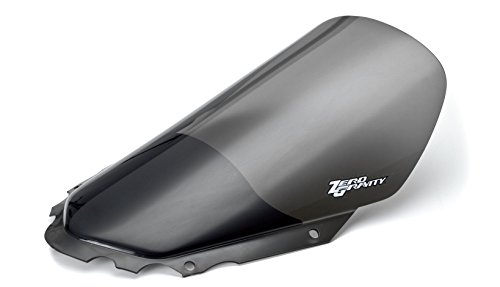 ZERO GRAVITY 23-206V-02A Sport Touring Light Smoke Windscreen (Kawasaki Sport Touring)